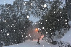 Snow Making Underway and Heavy Snow Forecast For Australia