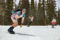 A Dozen US Ski Areas Open in to Late May And Fresh Snow Too