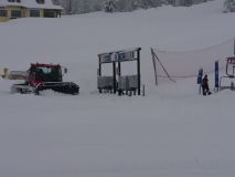 Austrian Ski Areas That Were Buried with Snow in January Re-opening this Weekend
