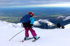 New Zealand 2019 Ski Season Fully Underway
