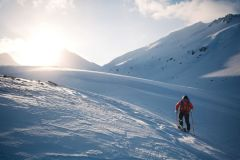Europe's Spring Skiing Capital Prepares for Midsummer Re-opening