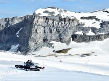 Fresh Summer Snow for Full Start of French Glacier Ski Season
