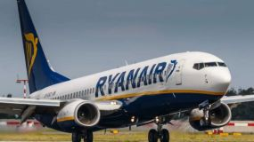 Ryanair Launches New Bristol to Grenoble Ski Route for 2020