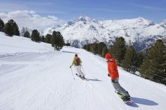 French Resort Introducing Dynamic Pricing For Ski Passes