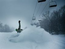 Vail Resorts Purchase Another 17 Ski Areas
