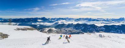 Tignes Latest to End Summer Ski Season Early