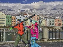 Innsbruck Pass Expands to 13 Ski Areas and 22 Non-Ski Attractions