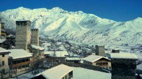 Ski Georgia in 2020