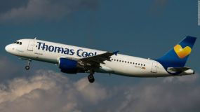 Tour Operators seek to Re-assure After Thomas Cook Collapse