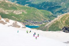 Tignes Delays Planned Start to 2019-20 Season This Weekend