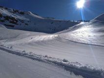 Molltal Glacier re-opens As More Than Half Open Ski Areas in North are in Austria