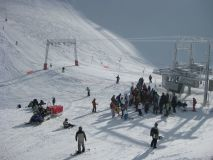 Les 2 Alpes Readies for October Glacier Opening, But Will There be Snowsports?