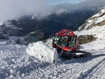 At Least Three More Ski Areas Opening For Season This Weekend
