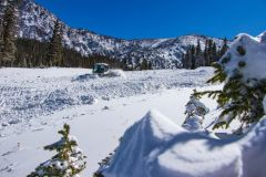 Arapahoe Basin Sneaks in Early to be First in US to Open For Winter 19-20