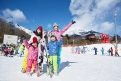2019-20 Ski Season Gets Started in Japan as Country's Ski Island 'Moves Closer' to UK