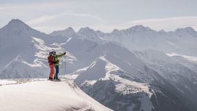 Now You Can Book Ski Holidays for the Winter After Next, Today