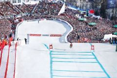 Hahnenkamm Gears Up For 80th Race With Record €100,000 Race Winner Prizes