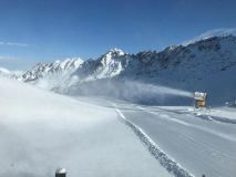 Andermatt, Breckenridge, Copper, Cortina, Mammoth and Verbier Opening This Weekend