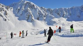 Pyrenees 19-20 Ski Season Starting Tomorrow (Wednesday 13 November)
