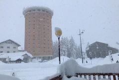 Season Start in the Alps Looking Still Better After More Big Snowfalls