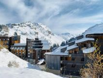 Avoriaz Opening Two Weeks Early