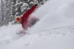 Big Snowfalls Get The Season Moving in USA