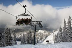 New Direct Flights to Sarajevo Open Up Ski Holiday Potential of Bosnia
