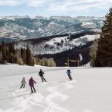 Vail Resorts Announce Plans to Spend $210 Million-ish On Their Resorts in 2020
