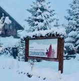 Several Resorts in the Alps Post More Than a Metre of Snowfall in Past Week