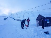 All Five Scottish Ski Areas Open This Weekend