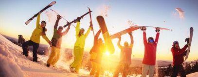 SkiBro Brings Back Ski Area Guiding