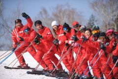 China Closes All Ski Areas Due To Coronavirus