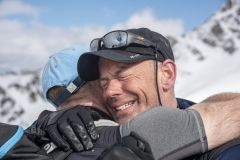 Phil Spencer to Push Himself To Limit in Charity 'Everest Challenge'
