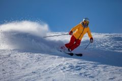 Strike Appears to Have Limited Impact In French Ski Resorts