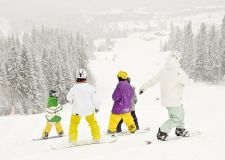 Several Norwegian Ski Areas Close Due To Coronavirus