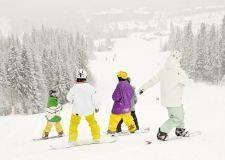 Several Norwegian Ski Areas Close Due To Coronavirus
