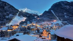 Ischgl Closes For The Season