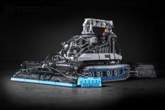 Lego Snow-Groomer May Go Into Production