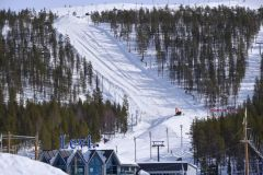 Finnish Ski Resorts Plan Early Autumn Opening