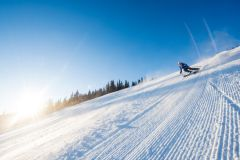 Norwegian Ski Areas Re-Opening (Well At Least One...)