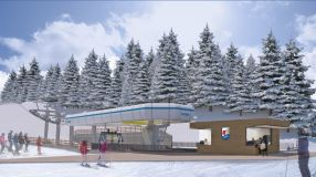 New Cortina Lift Linking To Sella Ronda Going Ahead This Summer