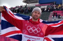 Billy Morgan, First British Male Olympic Medal-Winning Snowboarder, Won't Compete in 2020