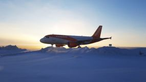 EasyJet Flights On Sale To End of 2021 Ski Season