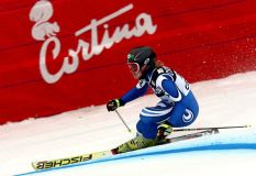 Cortina Requests Alpine Ski World Championships Be Postponed A Year