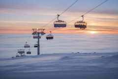 SkiStar Report Bookings Up Slightly For 2020-21 After Profits Hits By Pandemic