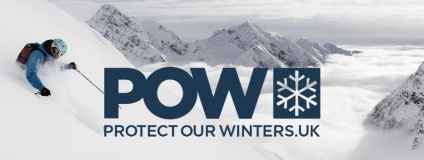 Protect Our Winters UK Ask Skiers & Boarders To Join Virtual Lobby of MPs