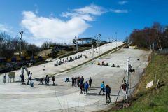 Bracknell Dry Ski Centre Won't Re-open