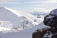 Ski Area Seeks Nominees To Be First to Ride New Chairlift