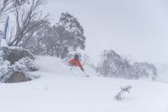 Australia's 2020 Season Stalls Again As Snow Dumps