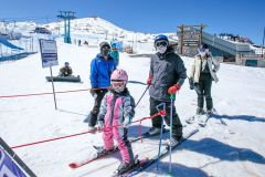 86% of Dedicated Skiers Still Intend To Ski This Year